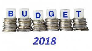 Budget 2018 Cwi Summary Community Work Ireland