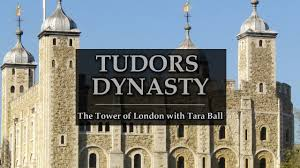 The Tower of London with Tara Ball – TudorsDynastyPodcast.com