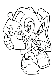 Sonic Shadow Coloring Pages Pictures Games Golden Best Of Page Boom