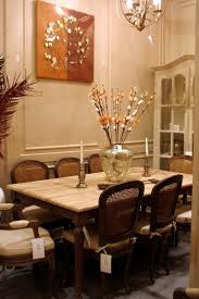 louis rattan dining chairs with oval back