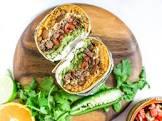 burrito filling