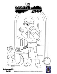 Training log, workout libraries and training plans for running, cycling, triathlon and general fitness. Infinity Train Book One Review Printable Coloring Page