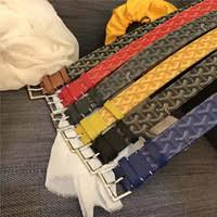 Discount Crocodile <b>Belts</b> | Crocodile <b>Belts</b> For Men 2019 on Sale at ...