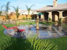 backyard landscape design. Backyard Landscaping Designs Cool Ideas The Landscape Design Site. « »