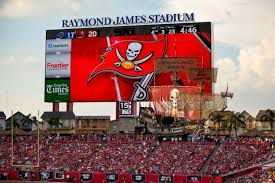 On thursday, the tampa bay buccaneers previewed the brand new food lineup for the 2019 season and it. Raymond James Stadium Led American Galvanizers Association