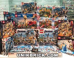 Mua Đồ Chơi LEGO CHÍNH HÃNG giá rẻ ở HCM Sài Gòn và Hà Nội Việt Nam – UNIK  BRICK