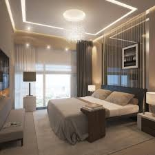 tray ceiling lighting ideas. Bedroom:Bedroom Enticing Crystal Lamps For Master Lighting Idea Ideas Tray Ceiling Vaulted Bedroom