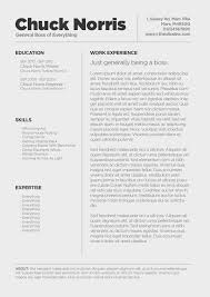 Free Resume Templates Mac