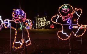 Lindenwood Park Fargo Christmas Lights Annual Holiday Lights In Lindenwood Park Opens Friday Inforum