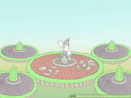faerie garden. Image Titled Make A Faerie Garden Step 7