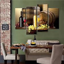 home shop home decor wall art  on wine bar wall art with grape and wine canvas wall art framed wine canvas print art for