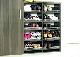 shoe organizer for small space shoe holder ideas rack for garage cabinet storage small spaces shoe
