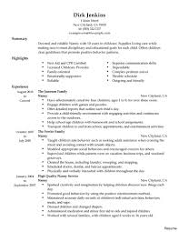 Personal Assistant Job Description For Resume Image Of Personal Assistant Resume Template Care Sample 100a 12