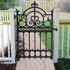 fencing charleston sc. Exellent Charleston Great Iron Gate Prices For Charleston SC On Fencing Sc