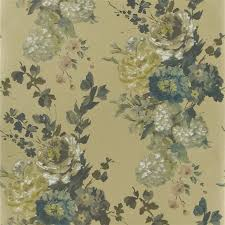 Small Picture seraphina gold wallpaper Designers Guild