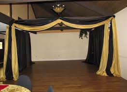 movable stage and portable backdrop rk is professional pipe black backdrop curtains
