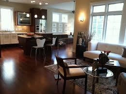 Open Floor Plan Living Room Furniture Arrangement Open Floor Plan Home Designs Unique Open Floor Plan Decor Pefect