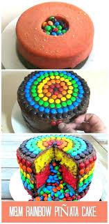 Kit Kat Birthday Cake Idea Easy Birthday Cake Decoration Simple Et