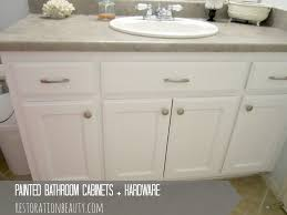 Bathroom Cabinets Best Paint For Bathroom Cabinets Ideas