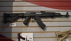 SHOT 2016] Archangel Yugo AK47 Furniture The Firearm BlogThe