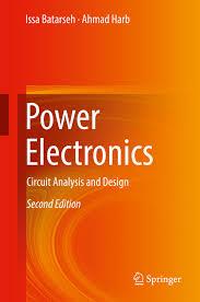 The Analysis And Design Of Linear Circuits 6th Edition Pdf Power Electronics Ebook By Issa Batarseh Rakuten Kobo