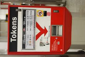 Septa Token Vending Machine Extraordinary Why A Flat Fare Is A Bad Idea For Metro Greater Greater Washington