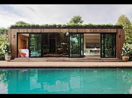 pool house. Plain Pool Southampton Poolhouse By Cocoon  Tiny Pool House On Pool House C