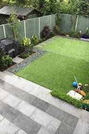 modern small garden design photos
