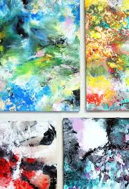 canvas painting tutorials techniques art paintings best 25 ideas on easy crafts and ocean home