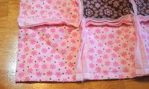 Baby Rag Quilt Tutorial &  Adamdwight.com