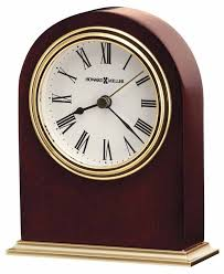 howard miller craven 645 401 desk clock