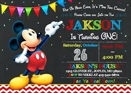 mickey mouse party invitation free printable mickey mouse bahamasecoforum com