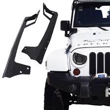 Jeep Tj 50 Light Bar Mount Us 20 28 22 Off Marloo Steel Metal Upper Windshield Mounting Brackets For 2007 2017 Jeep Wrangler Jk 50 Inch Led Work Light Bar In Car Light