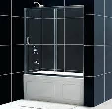58 tubs infinity tub door alcove bathtubs