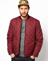 Penfield Landrum Quilted Bomber Jacket -EXCLUSIVE http://www.99wtf ... & Penfield Landrum Quilted Bomber Jacket -EXCLUSIVE http://www.99wtf.net Adamdwight.com
