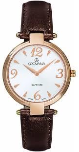 """<b>Grovana 4556.1562</b> — в Категории """"<b>Часы</b> Наручные и ..."""