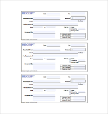 Samples Of Invoices For Payment Cool Sample Invoice Receipt Gottayottico