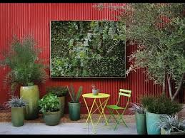 red backdrop large storage for flowers pinterest inspirational creative outdoor wall art ideas single chair with on external wall art ideas with wall art contemporary design of outdoor wall art ideas metal wall