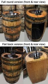 oak wine barrel barrels whiskey. Whiskey Barrel Sink, Hammered Copper, Rustic Antique Bathroom / Bar Man Cave Vanity, Wine, Oak, Vanity Bourbon CUSTOM Personalized Oak Wine Barrels