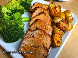 best air fryer pork tenderloin