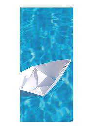 Risultati immagini per barchetta di carta