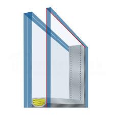 Fensterverglasung Arten Informationen Preise Fensterblickde