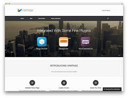 Small Picture 20 Free Responsive Flat Design WordPress Themes 2017 Colorlib