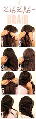 Hairstyles For School Step By Step 32 Amazing And Easy Hairstyles Tutorials For Hot Summer Days