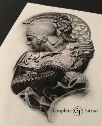 пин от пользователя Sleng Tattoo на доске ангелы статуи эскиз