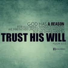 How to Overcome Panic Attacks Naturally   God, Strength and Trust God via Relatably.com