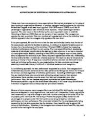 human resource management essay the changing roles of human  resource management class lectures human resource showing page 1 12