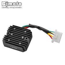 <b>BJMOTO Motorcycle Voltage Regulator Rectifier</b> For Honda Gl 1000 ...