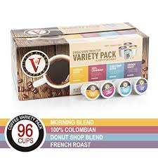 Now click here and scroll down the landing page, at the middle of page click on 'clip this coupon' to activate $7 off coupon. 96 Pack Of Victor Allen S Variety Pack Of K Cups For Just 14 26 15 94 From Amazon After 22 Price Drop Dansdeals Com