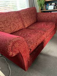 2 Laura Ashley Kingston sofas (two 2-seaters - great condition)   in  Plymouth, Devon   Gumtree